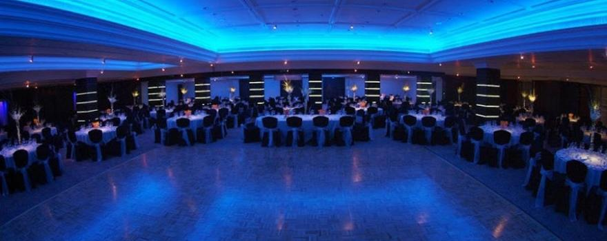 Intercontinental London Asian Wedding Venue
